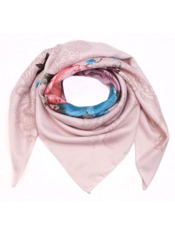 шерстяной платок