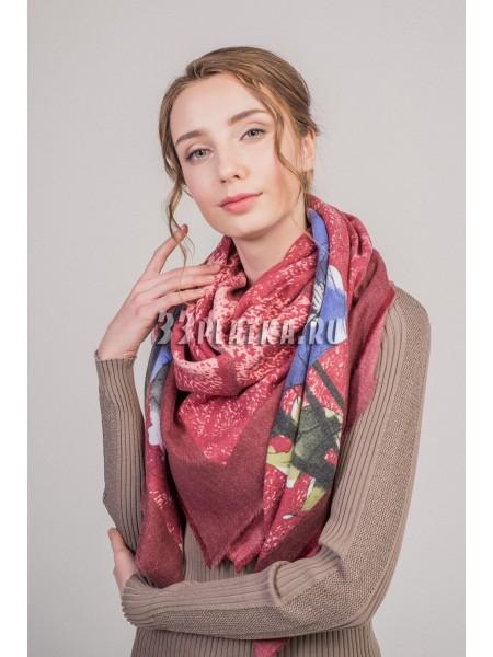 кашемировый платок