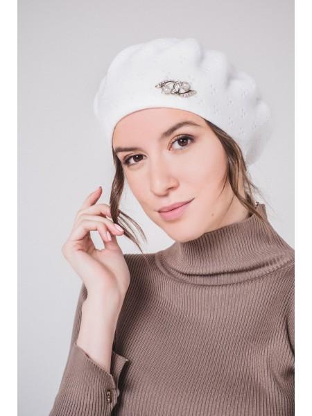 шапка-берет